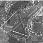 Hethel Air Field, Station 114, East Anglia, England. Home of the 389th Bombardment Group. (Roger Freeman)